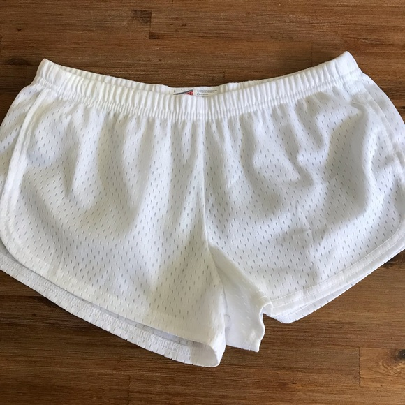 Soffe Pants - 🍁SALE🌻 Soffe White Shorts